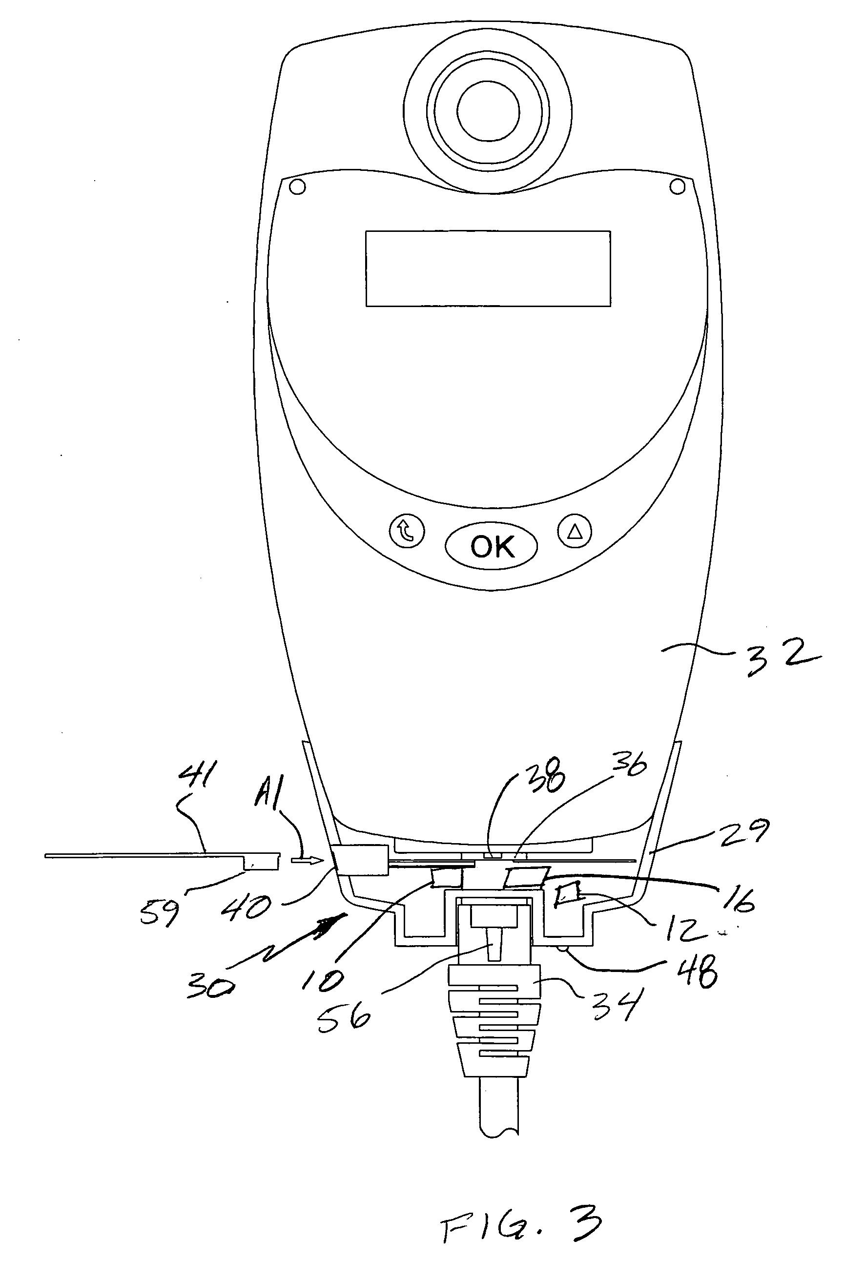 Ignition Interlock Device Wiring Diagram Breathalyzer