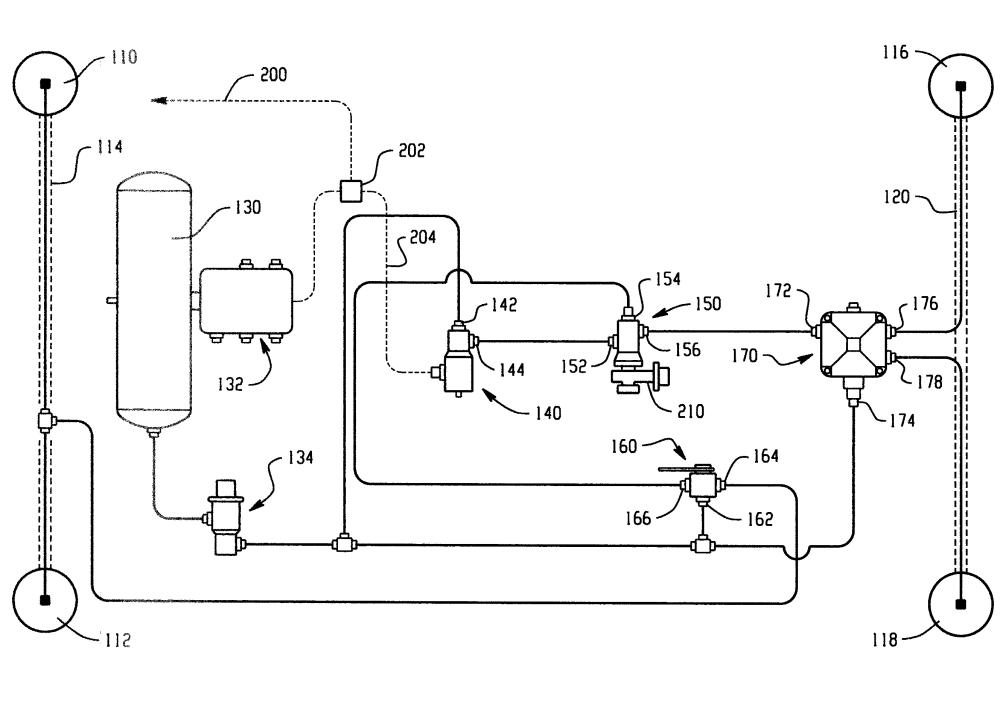 medium resolution of 3 way solenoid valve schematic www imgkid com the wiring diagram air bag dump air
