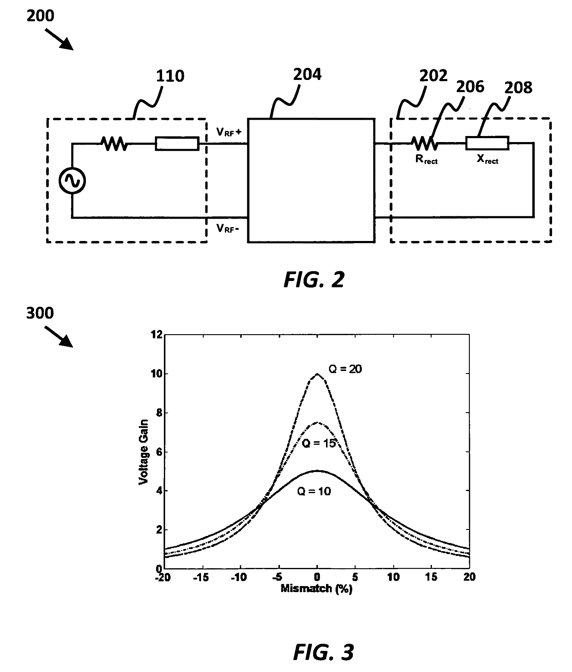 patent us20090152954 rf energy harvesting circuit google patents