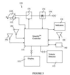 patent us20090174365 network controlled charging system for solidstate tesla coil circuit diagram tradeoficcom [ 2100 x 2346 Pixel ]