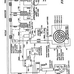 Ansul System Wiring Diagram Automatic Door Lock Fire Suppression Fenwal
