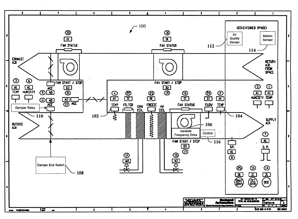 medium resolution of air handling unit diagram pictures