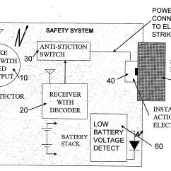 Arlec Sensor Light Wiring Diagram Toyota 1jz Ge Patent Us20090315669 Safety System Google Patenten