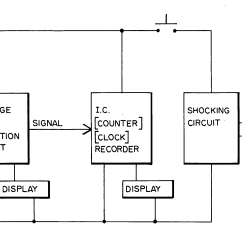 Taser Circuit Diagram Pt100 Rtd Wiring Patent Us20090319007 Shocking Device Having A Time Based