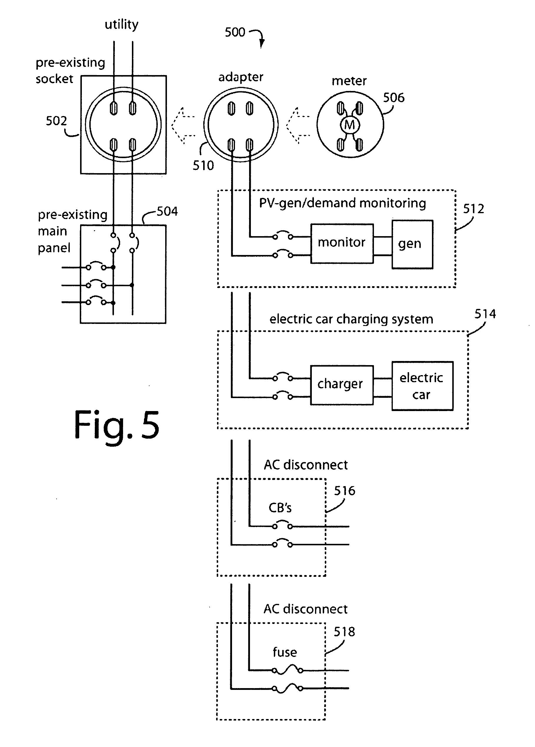watt hour meter wiring diagram 1998 chevy s10 radio 9s water heater