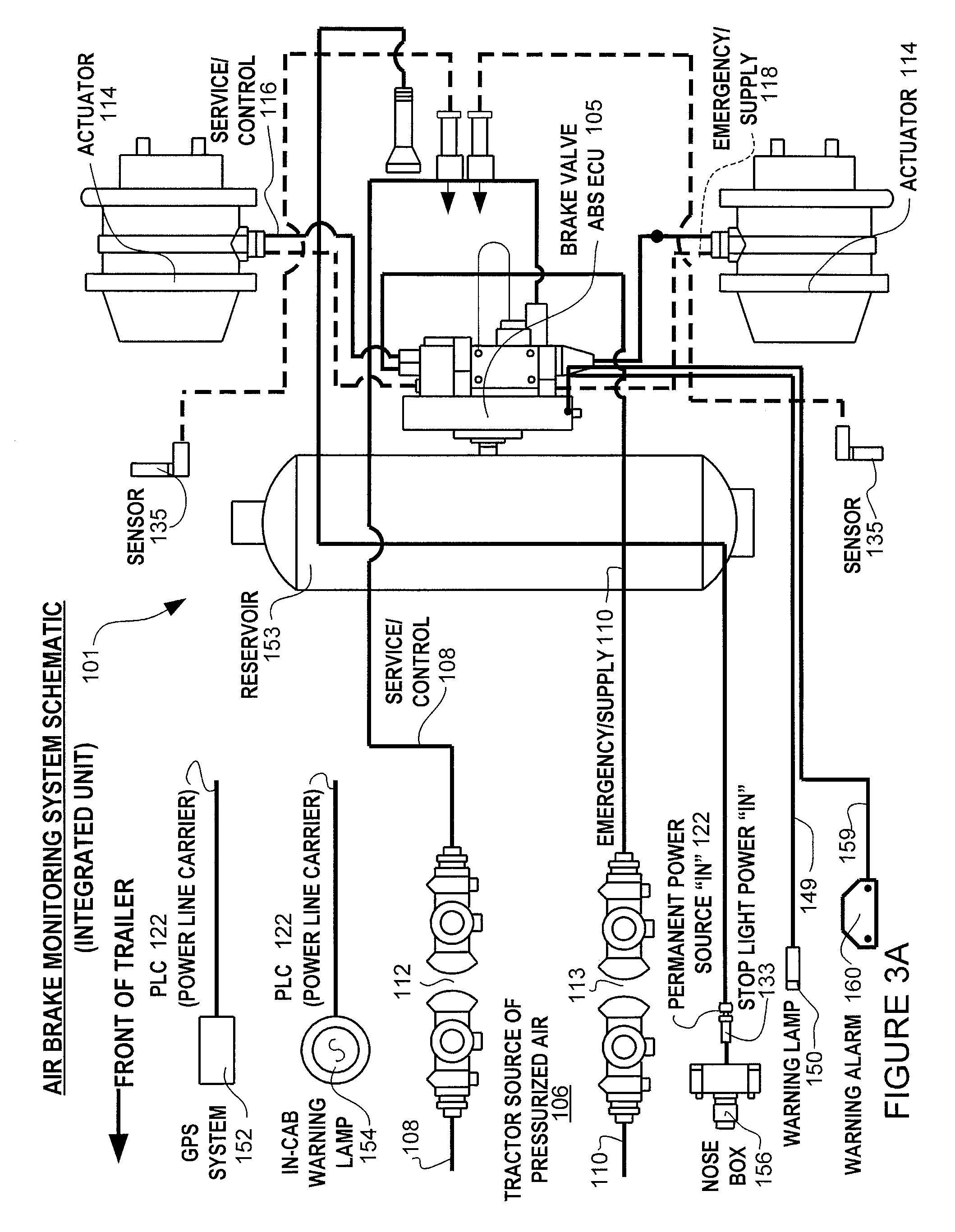 7 Way Trailer Plug Wiring Diagram For Suburban Seven Way Trailer Wiring Diagram Wiring