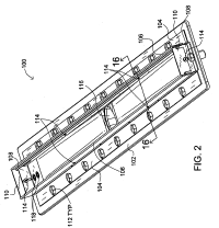 Patent US20100162481 - Elongated shower drain - Google ...