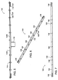 Patent US20100162481 - Elongated shower drain - Google Patents