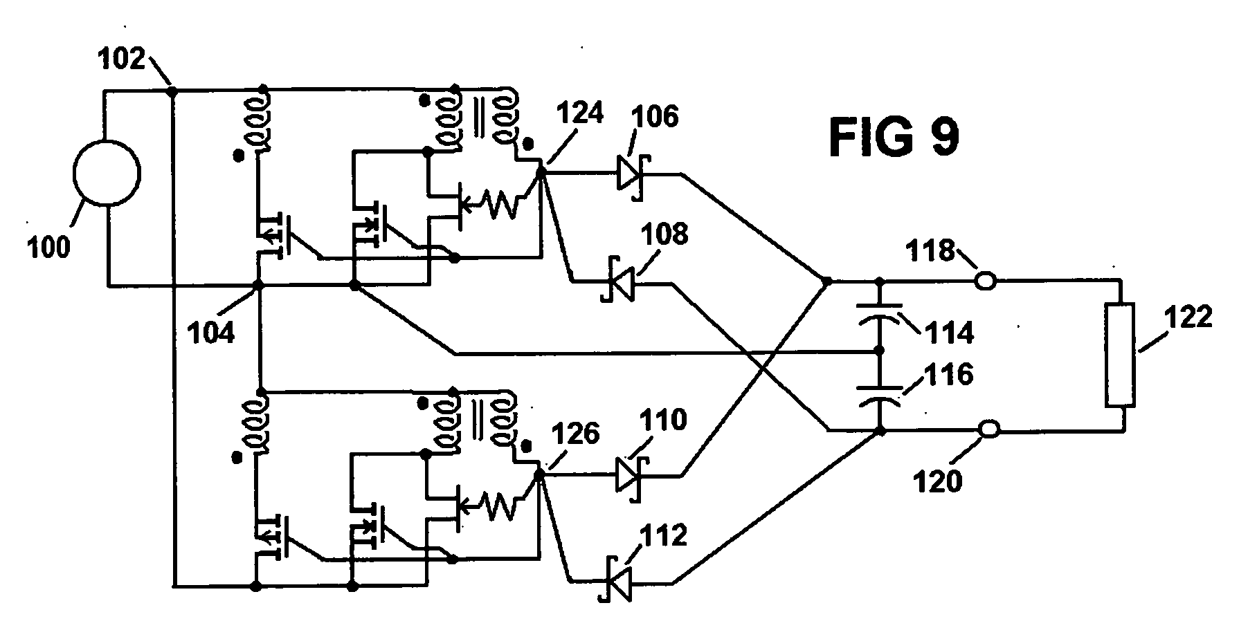 Capacitor Serves As Ignition Battery Circuit Diagram
