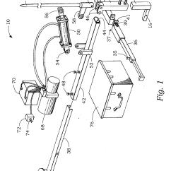 Hydraulic Pump Wiring Diagram Ba Xr6 Speaker Barnes Bmw