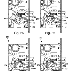 Mortise Lock Parts Diagram Labeled Squid External Anatomy Patent Us20100263418 Assembly Google Patents