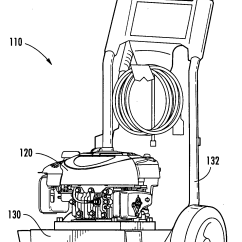 Ridgid Pressure Washer Parts Diagram 2005 Jeep Grand Cherokee Ac Wiring Vertical Shaft Engine Pump