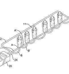 christmas light wire diagram 3 wiring diagram query 3 wire led strip wiring diagram 3 wire led wiring diagram [ 2516 x 1668 Pixel ]