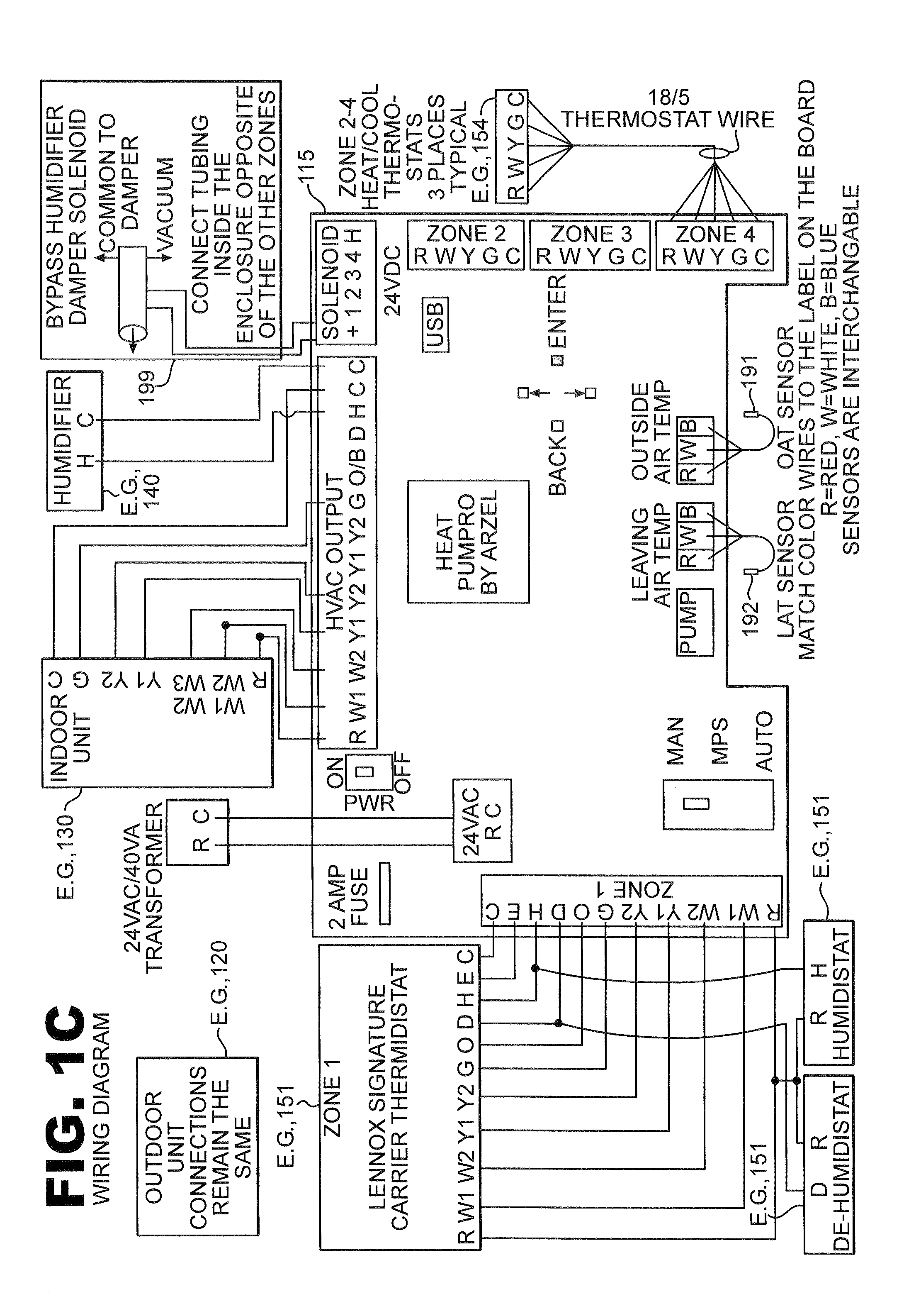 Wiring Diagram For Copeland Compressor Board 580 0041 00