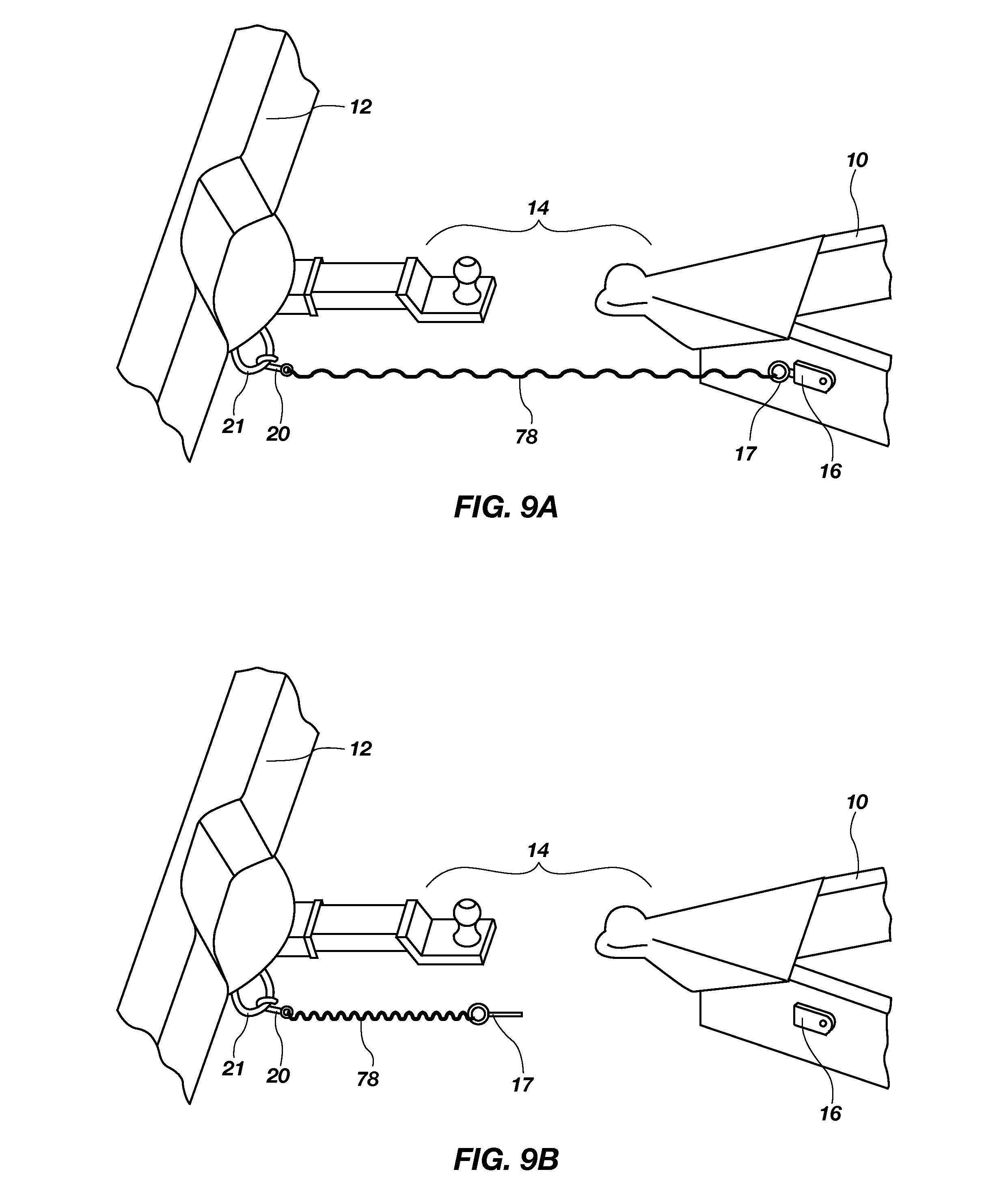 Tekonsha Voyager 9030 Ke Controller Wiring Tekonsha