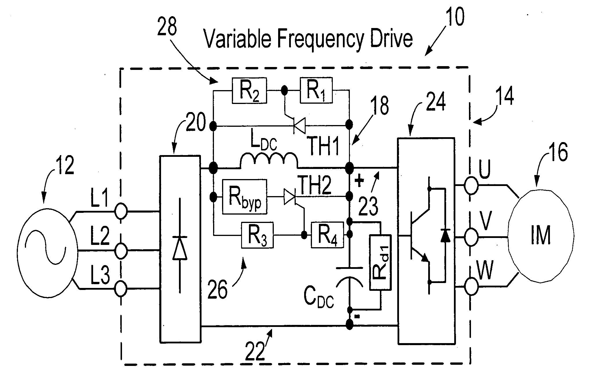 Frequency Drive Wiring Diagram For Auto Electrical Related With
