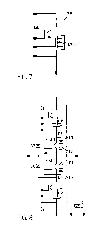 Inverter Igbt Circuit