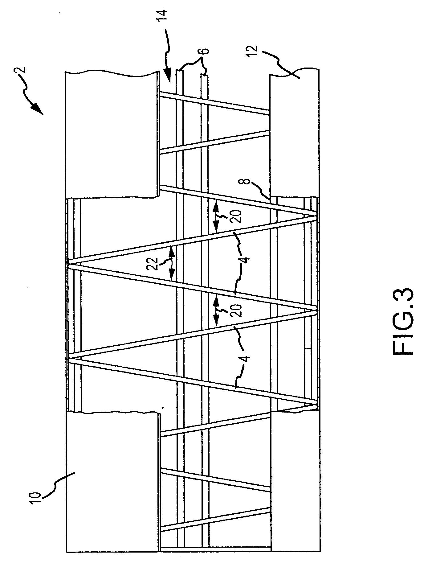 Parallel Chord Truss Overhangs | Wiring Diagram Database