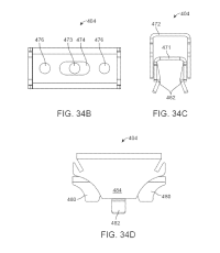 Patent US20110061161 - Elongated Shower Drain and Shower ...