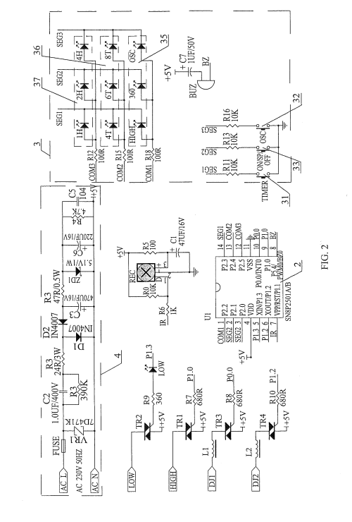 small resolution of patent us20110070084 electric fan capable to modify angle of air lasko fan accessories lasko tower fan wiring diagram