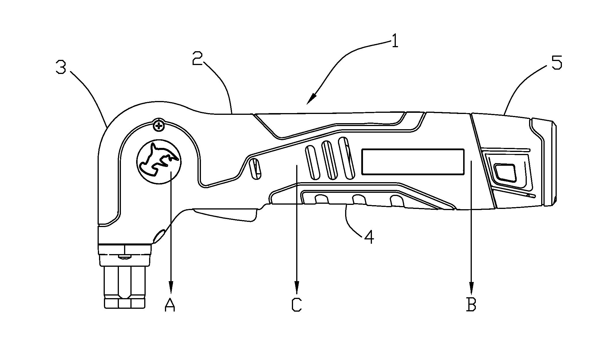 498 Air Hammer Schematic Three Day Tool