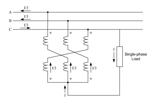 small resolution of zig zag transformer wiring diagram simple wiring post rh 35 asiagourmet igb de home generator wiring diagram ac generator wiring diagram
