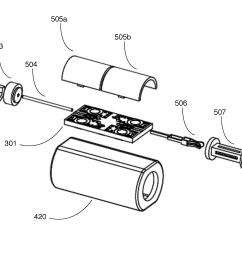 patent drawing patent us20110248801 ground loop  [ 2946 x 1772 Pixel ]
