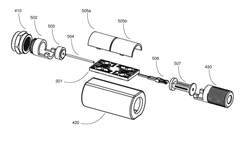 small resolution of patent drawing patent us20110248801 ground loop