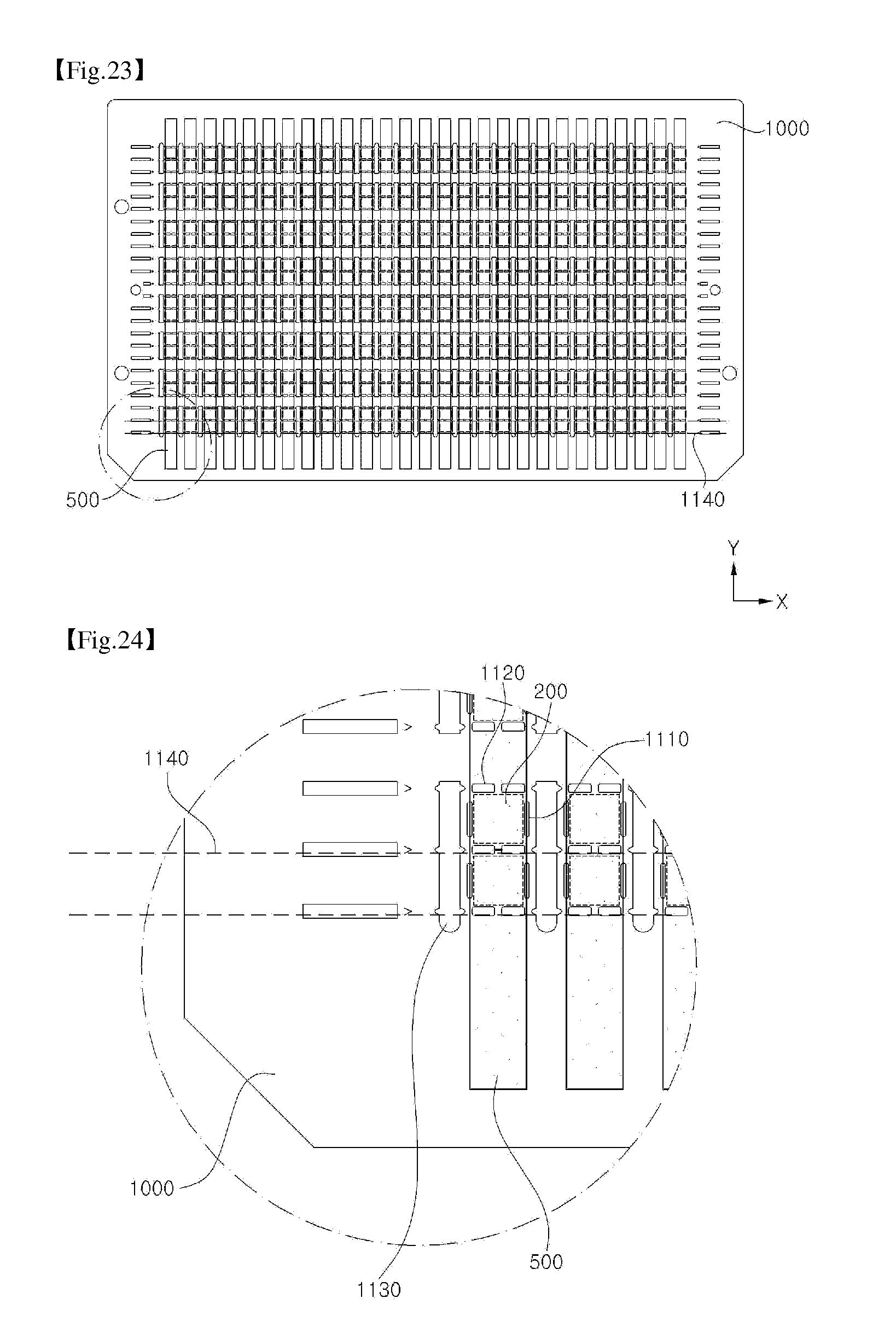 Led Chip Type