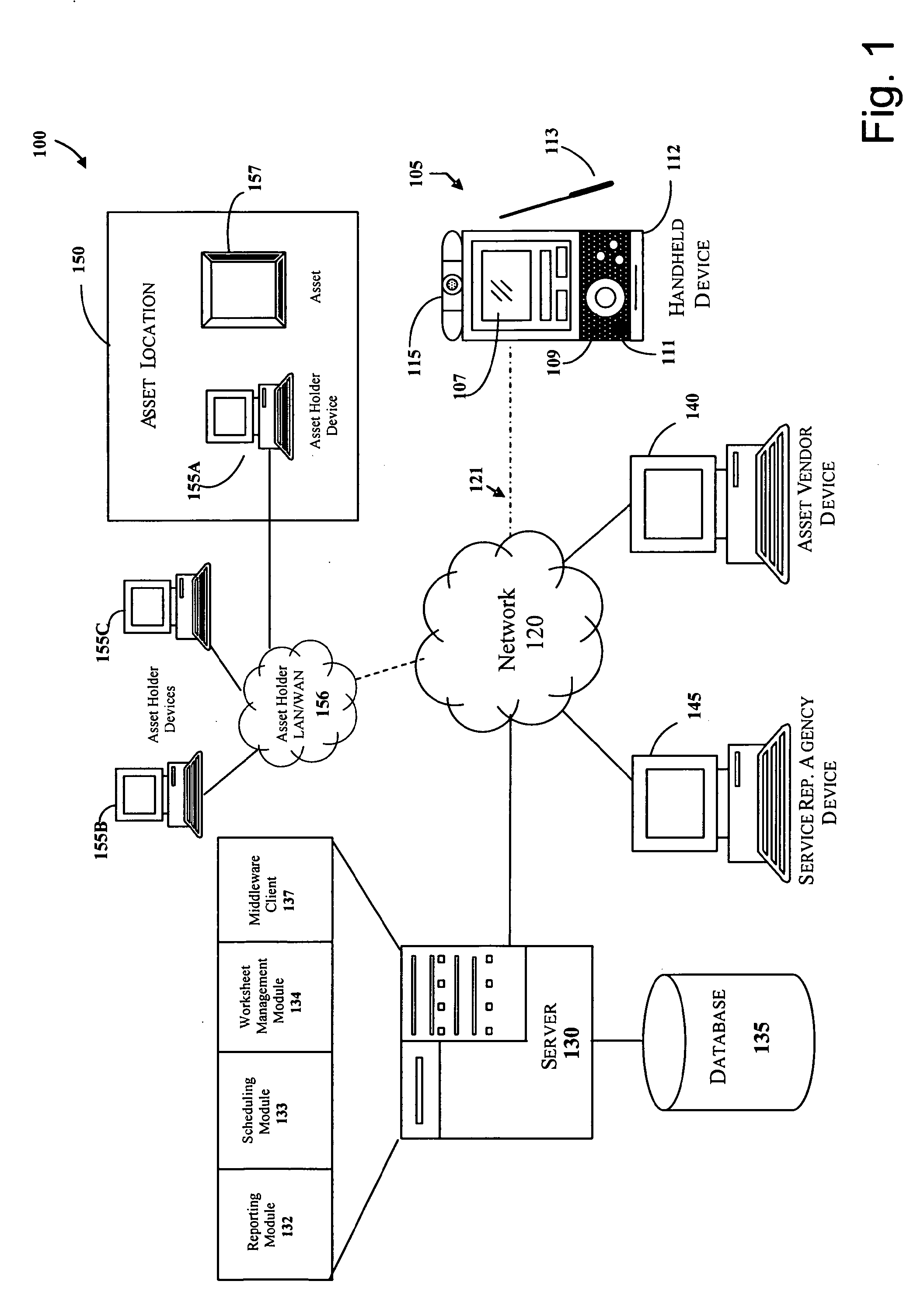 Generating Availability Data System Data Reporting