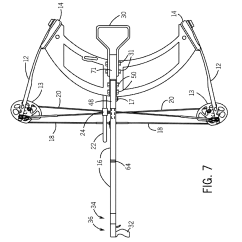 Compound Bow Diagram Course Management System Class Patent Us20110303205 Line Crossbow Conversion Kit And