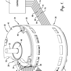 3 Phase Motor Winding Diagram Supco In 1 Wiring Patent Us20110309785 3t Y Connection For Three