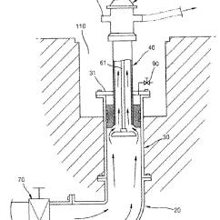 Basic Fire Hydrant Diagram 2001 Honda Civic Transmission Patent Us20120031507 Elevating Assembly