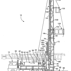 Oil Rig Diagram 98 Tj Wiring Patent Us20120045964 Toy Workover Google Patents