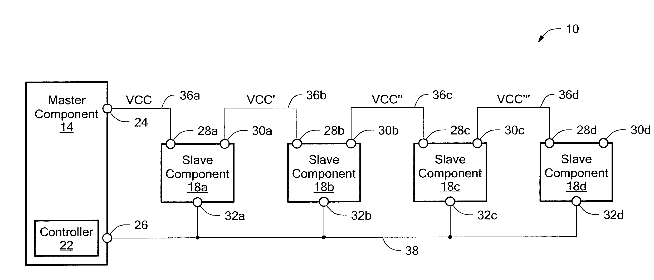 Patent US20120131231 Determining Addresses Of Electrical