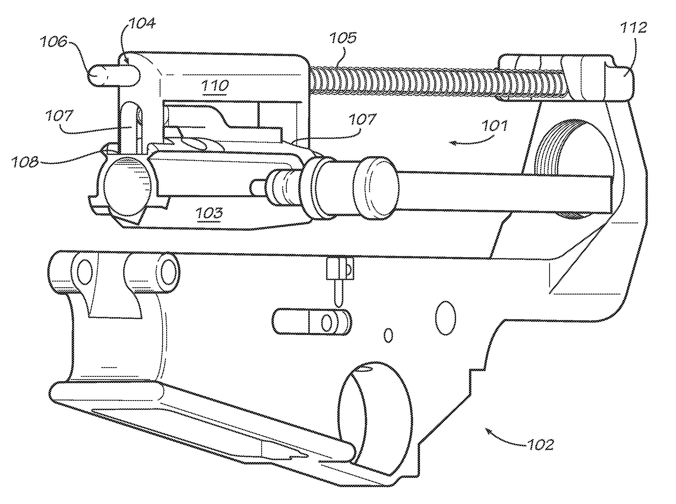 M16 Drawing