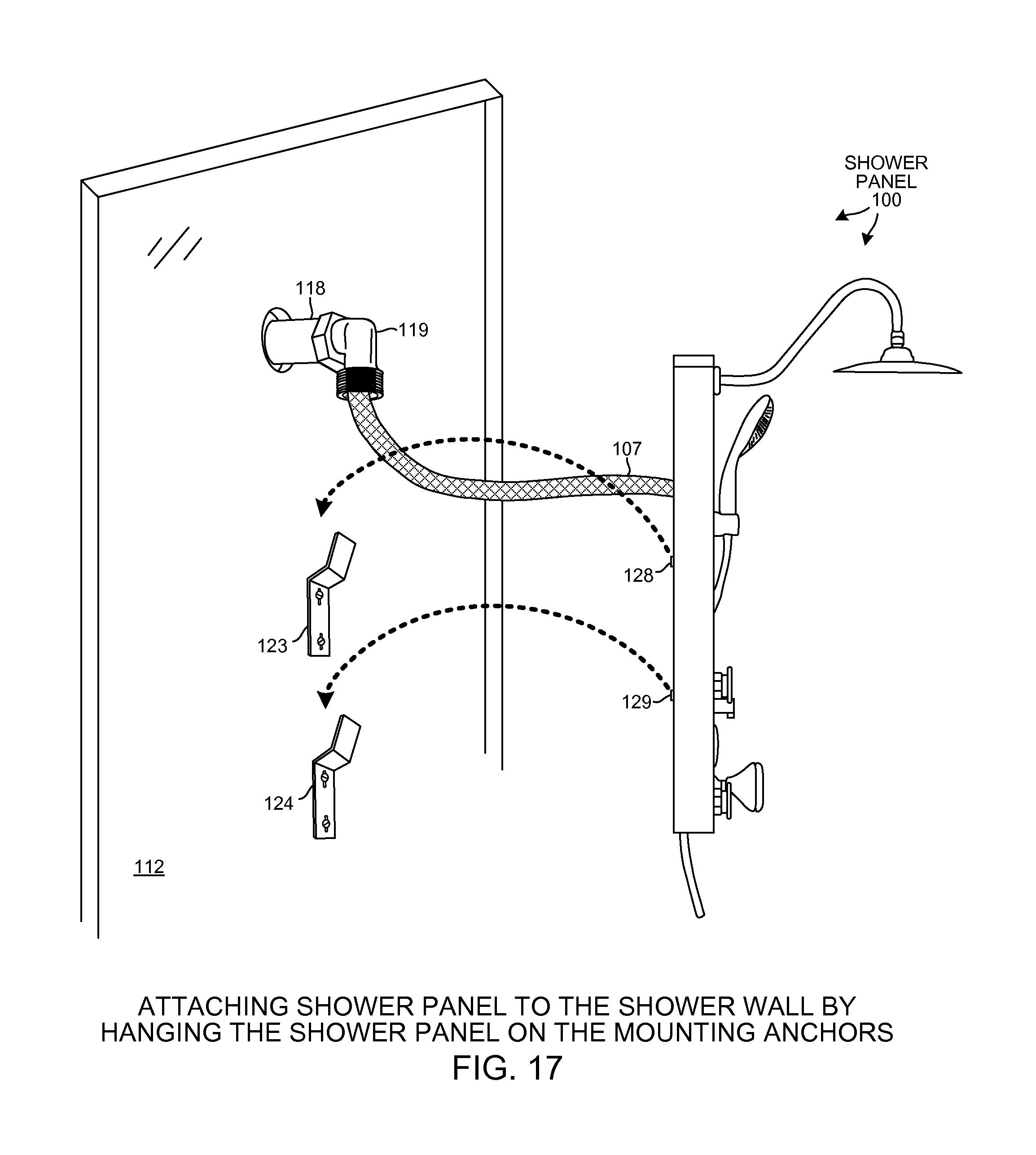 shower diverter valve diagram 2017 subaru legacy stereo wiring free engine image for