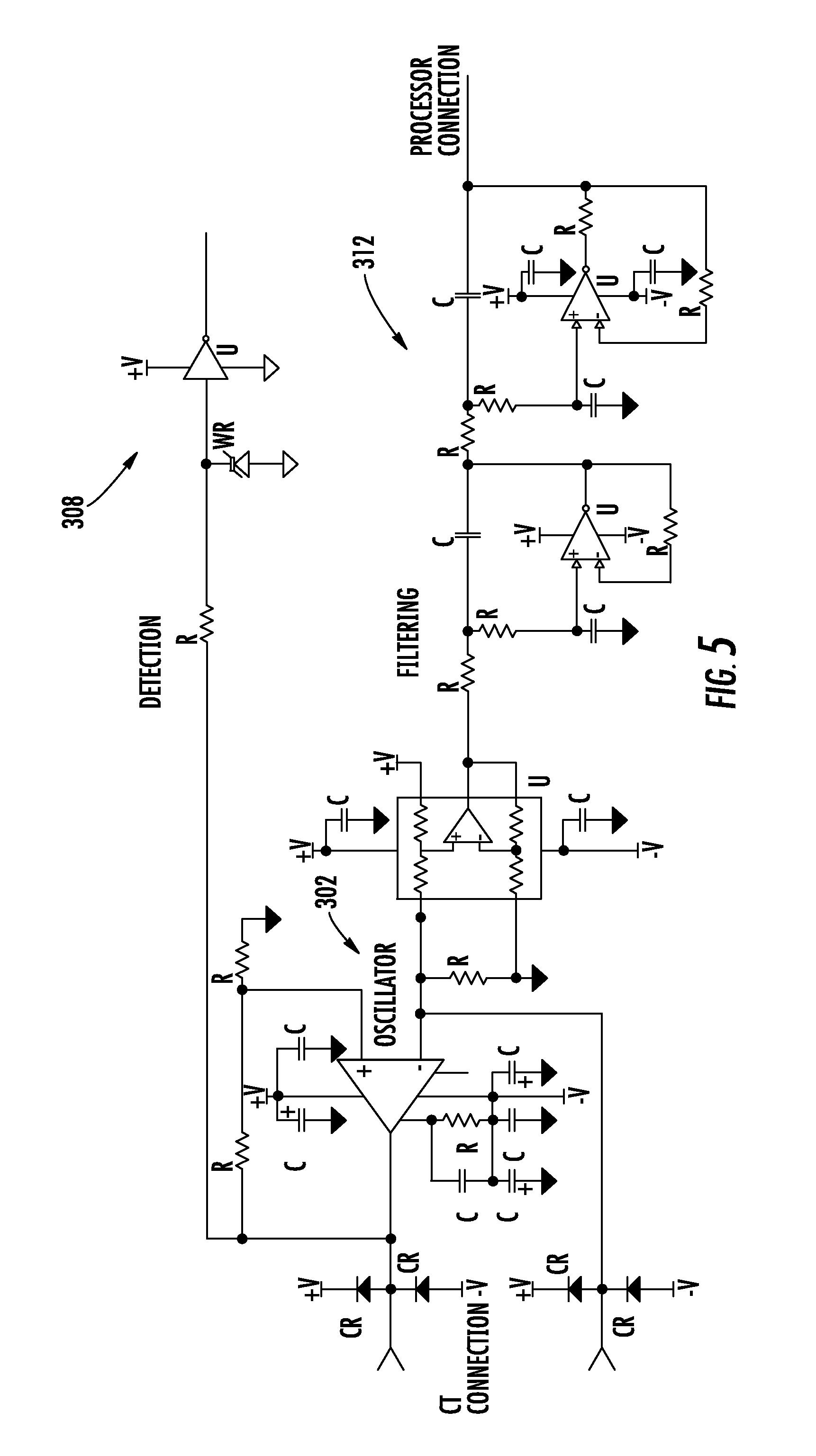 Wiring Ac Dc Transformer