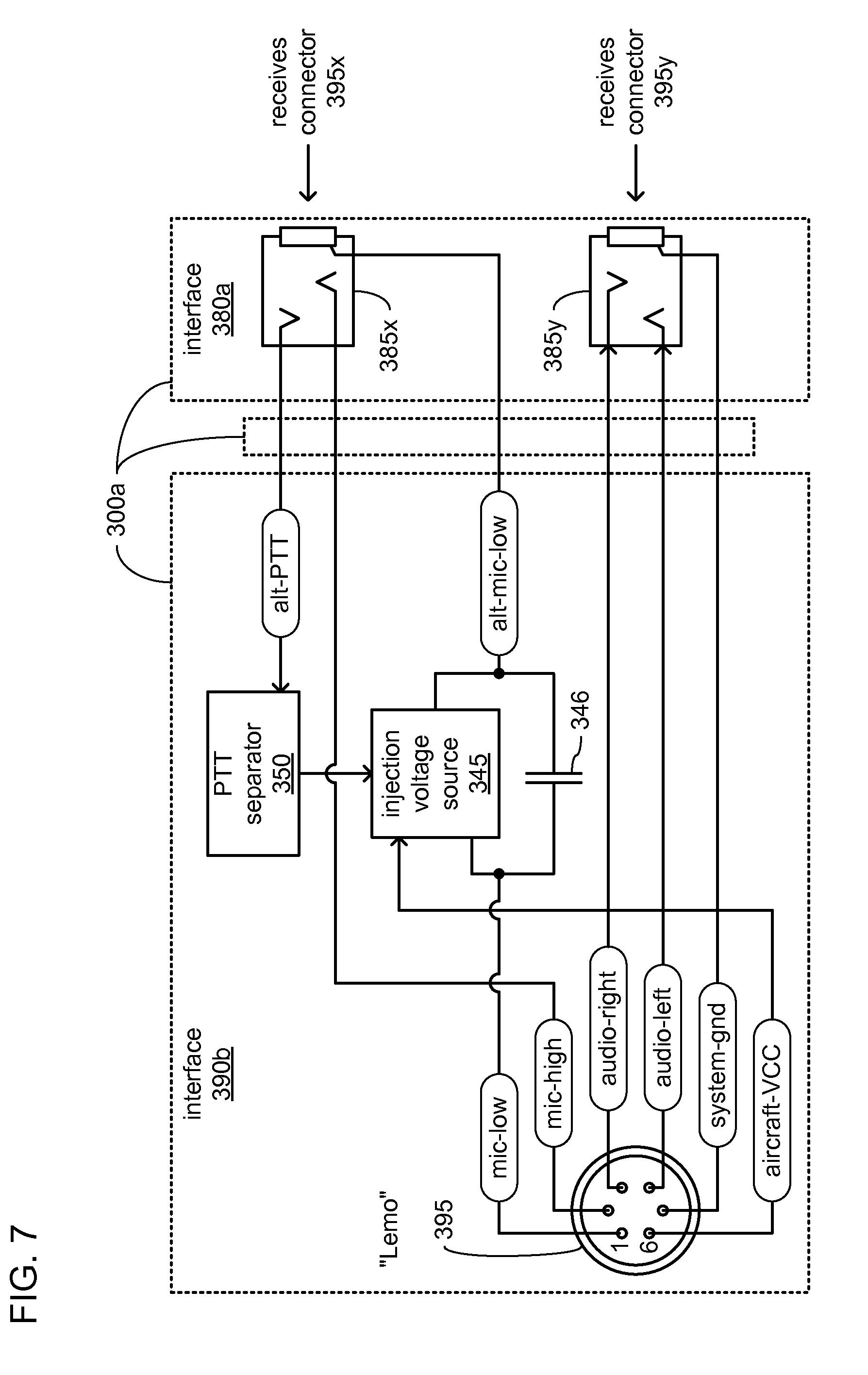3 wire microphone wiring diagram mitsubishi lancer alternator headset jack 07 chrysler sebring fuse