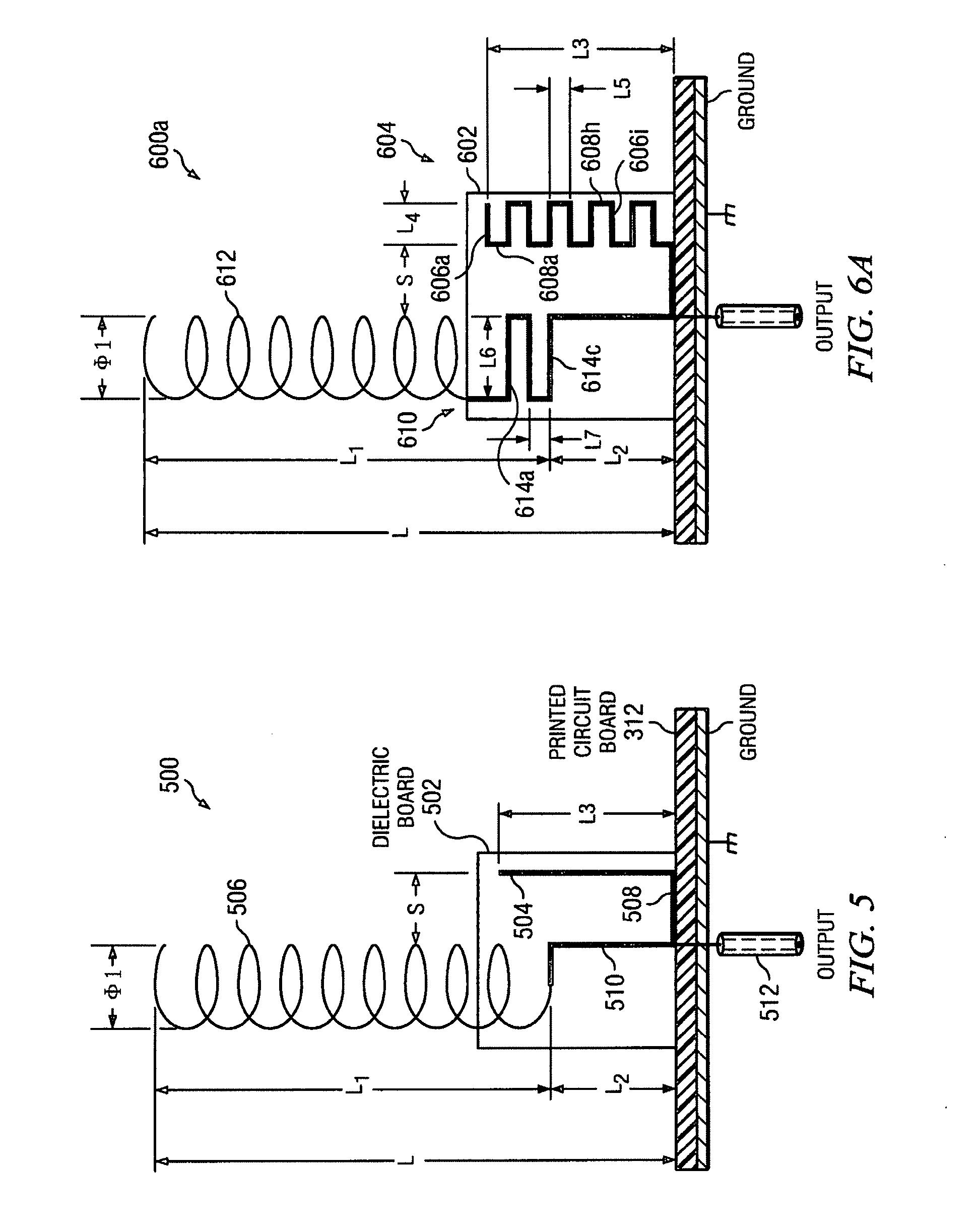 Garage door opener circuit : ECE