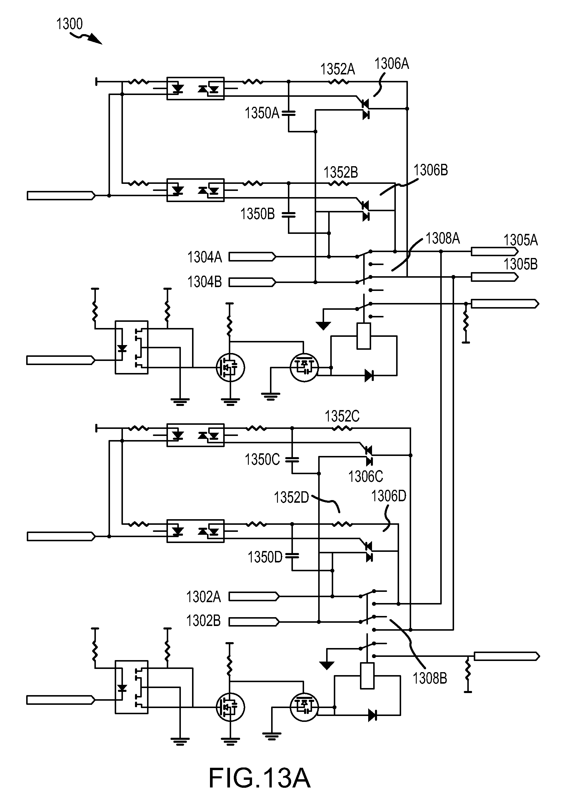 rj12 wiring diagram television diagrams standard free engine image for user