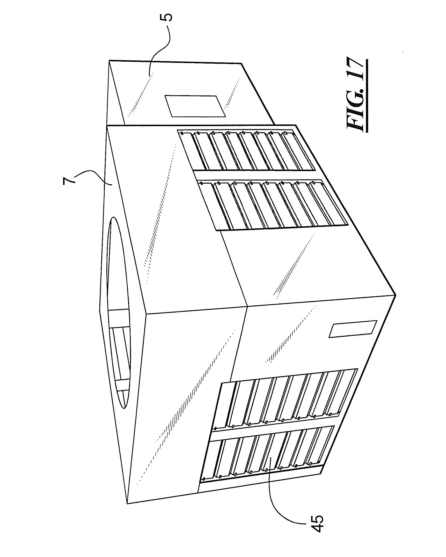 Air Handling Unit Air Handling Unit Control Diagram