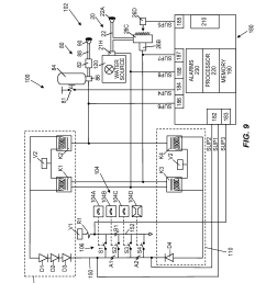 fire suppression system wiring diagram fire alarm system wiring hood ansul system wiring diagram fire control [ 2275 x 2841 Pixel ]