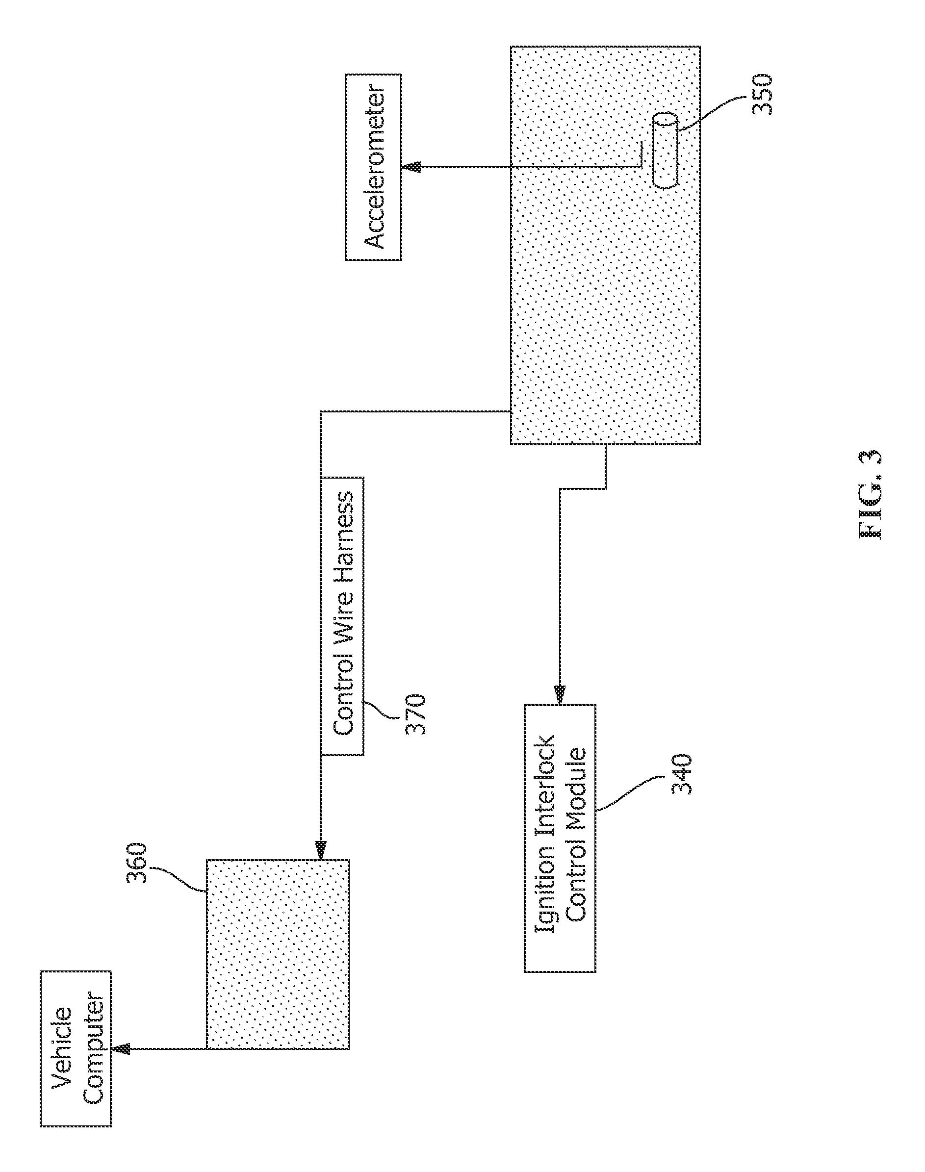 Wiring Diagram For Interlock Device