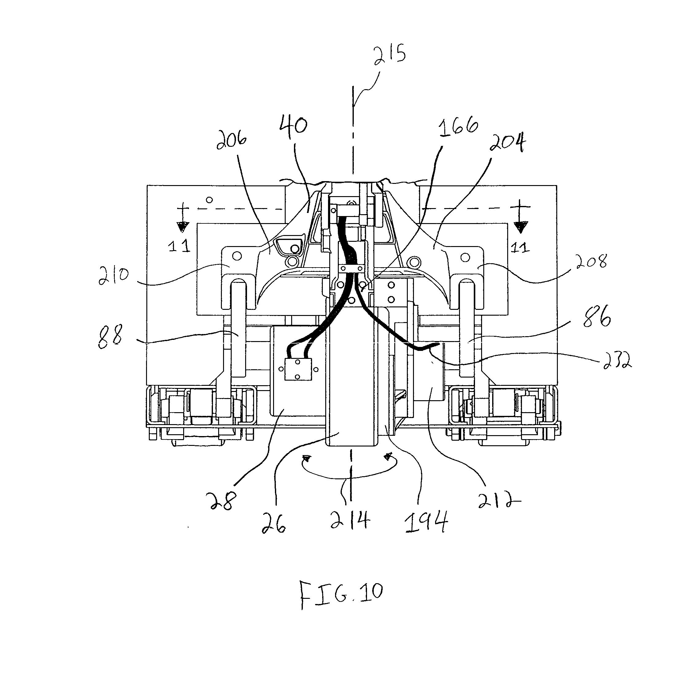 yale pallet jack wiring diagram