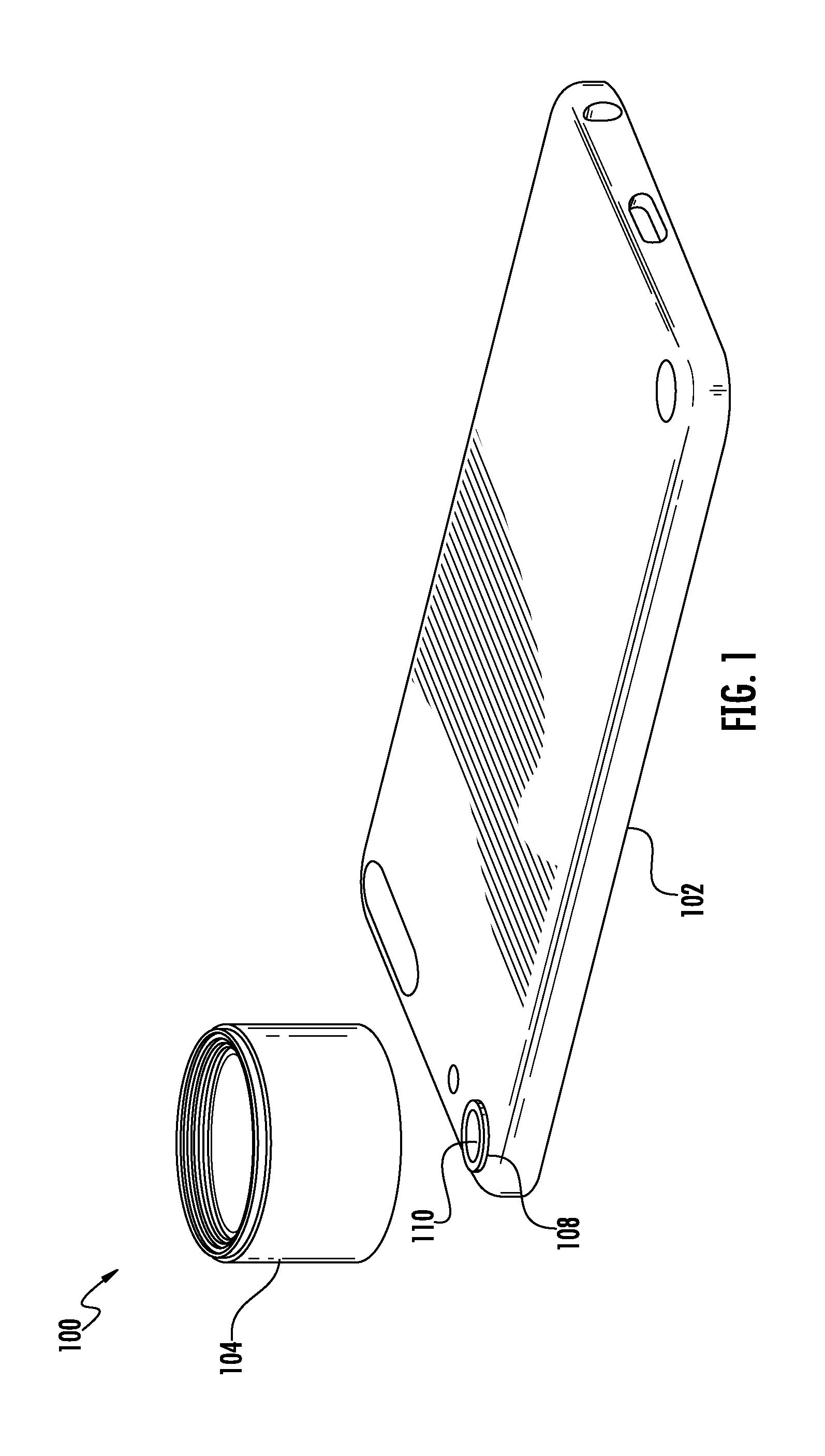 Apple Wins Patent For Interchangeable Iphone Camera Lenses