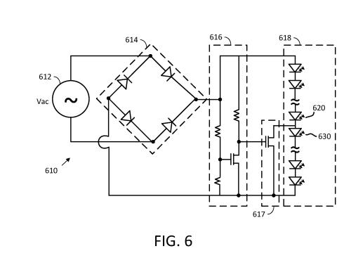 small resolution of patent us20140184080 light emitting diode light structures genie garage door opener diagram for diagram door wiring opener pv 612