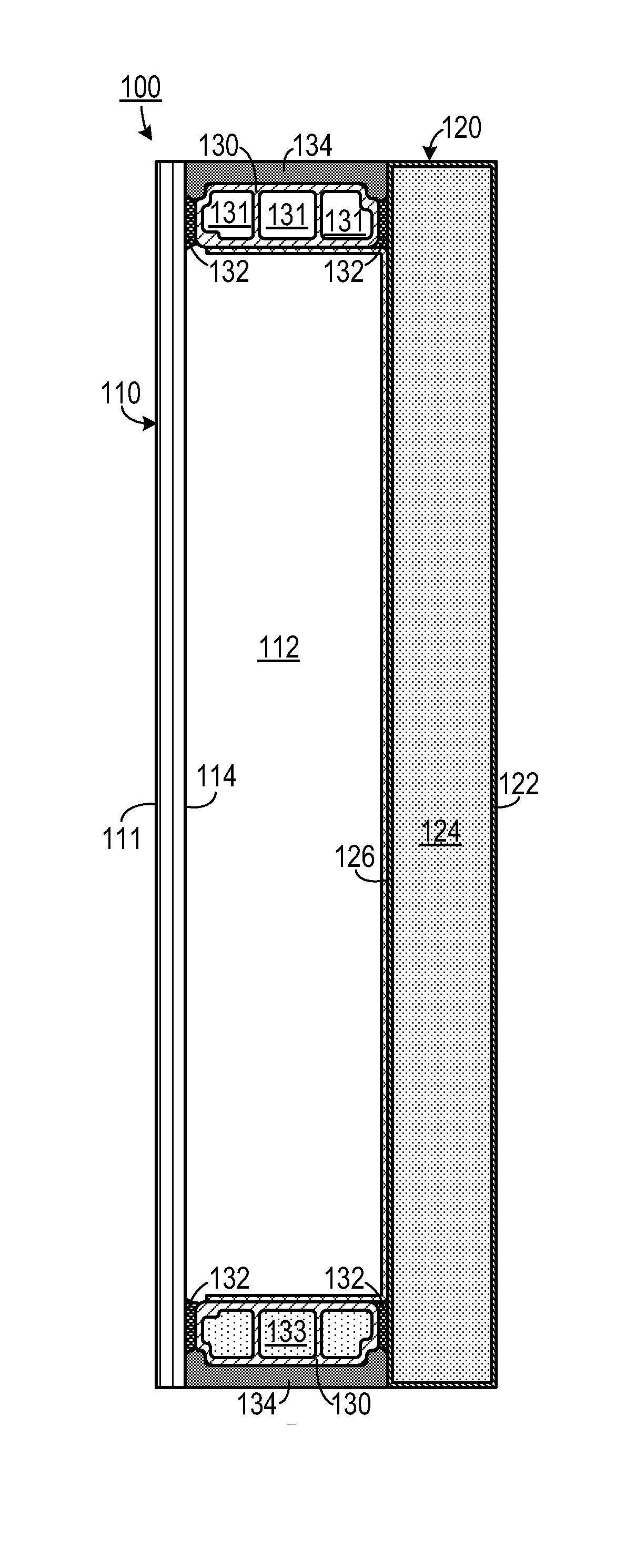 Patent US20140208669 Panelized Shadow Box Google Patents