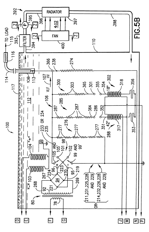 small resolution of powerstat variable transformer wiring diagram wiring libraryus06169406 20010102 d00006 patent us6169406 very low frequency high voltage