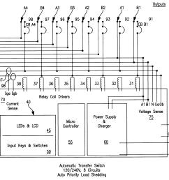 generac start stop switch wiring diagram get free image push button start stop diagram push start [ 3469 x 2557 Pixel ]